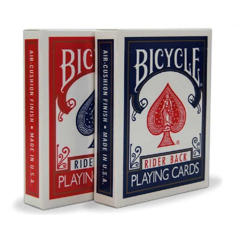 Cartes Bicycle Ultimate Marked Deck V2