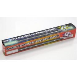 Baguette magique phosphorescente