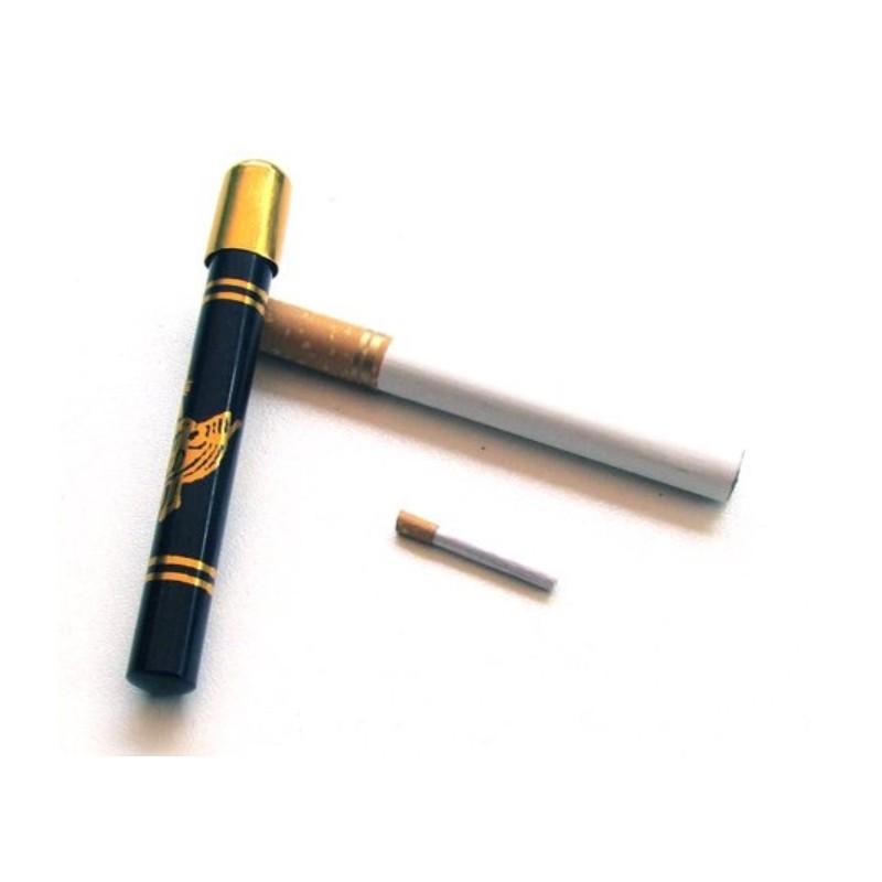 Cigarette qui rétrécie