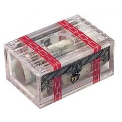 Boîte secrète magique casse-tête