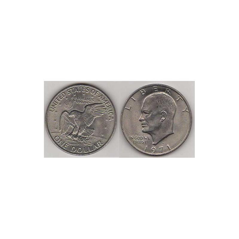 Pièce 1 Dollar
