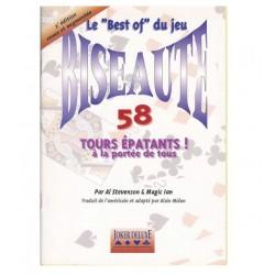 """Livret """"Le best of du jeu Biseauté"""""""