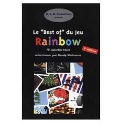 """Livret """"Le best of du jeu Rainbow"""""""