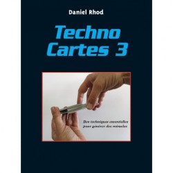"""Techno Cartes 3"""