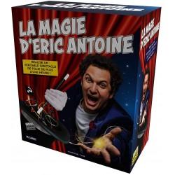 Coffret de la magie d'Eric Antoine