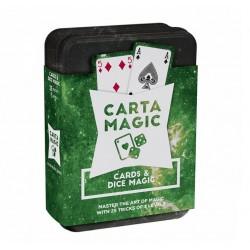 """Magie """"25 tours de cartes..."""