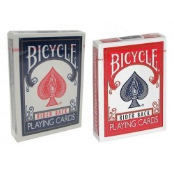 Bicycle Poker original