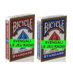 Bicycle Poker Svengali (Radio)